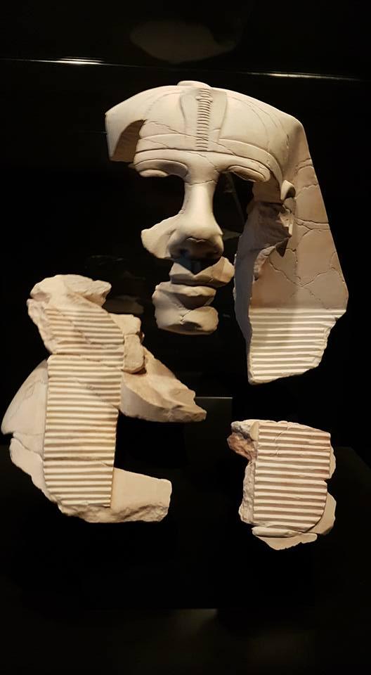 PHARAO Ausstellung 1