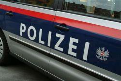 Polizei sterreich Auto