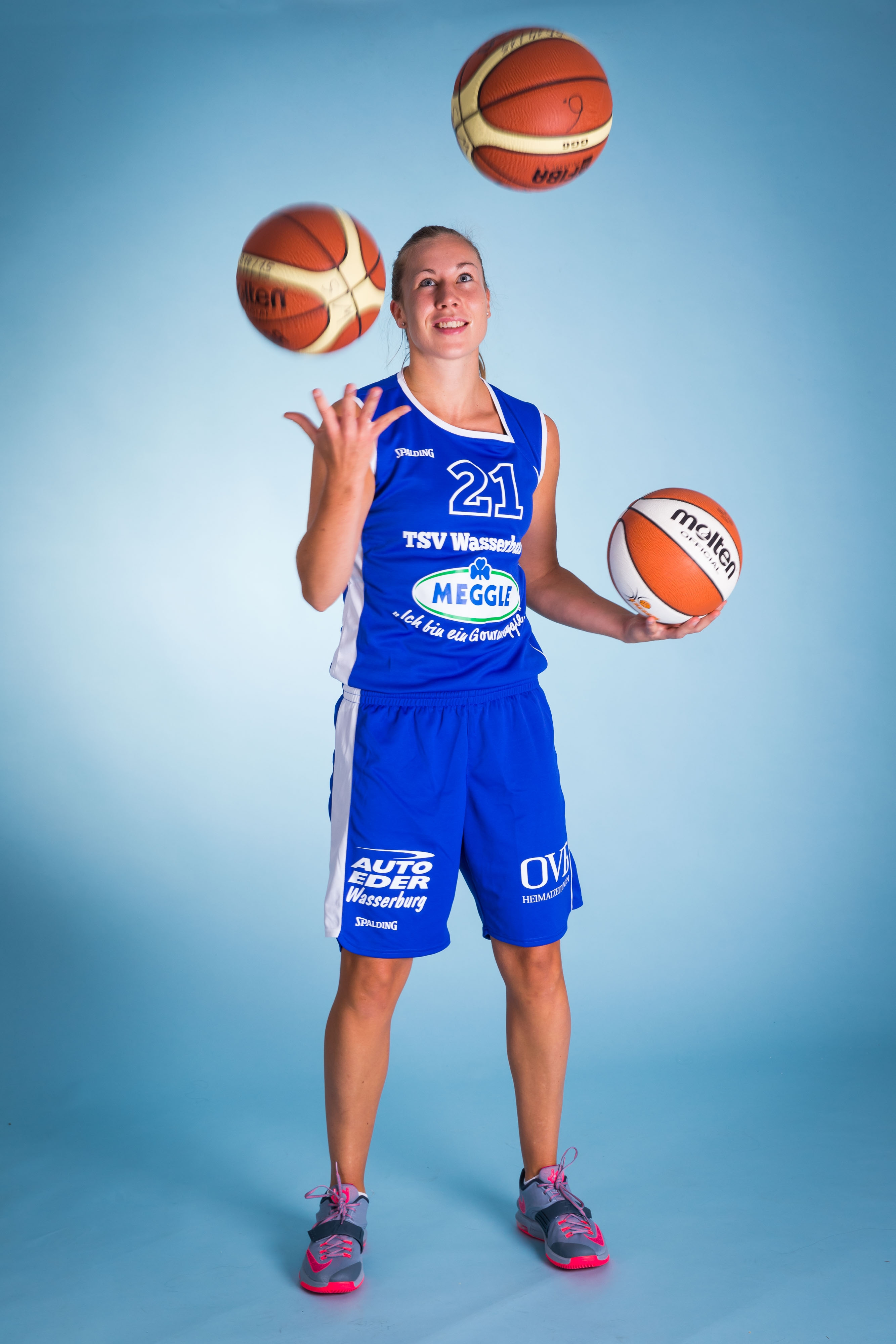 Basketball WS Brunckhorst