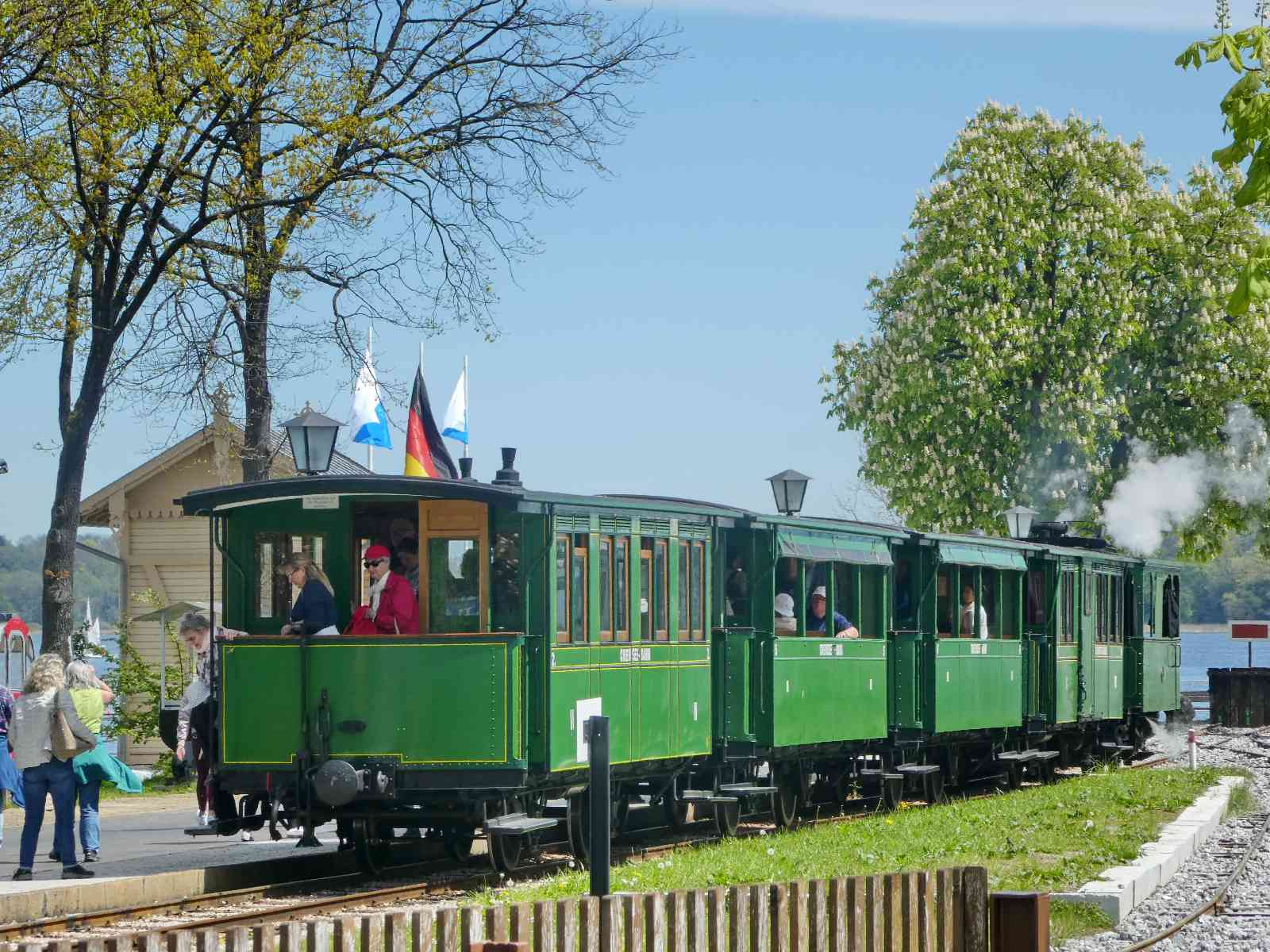 0520 Chiemseebahn