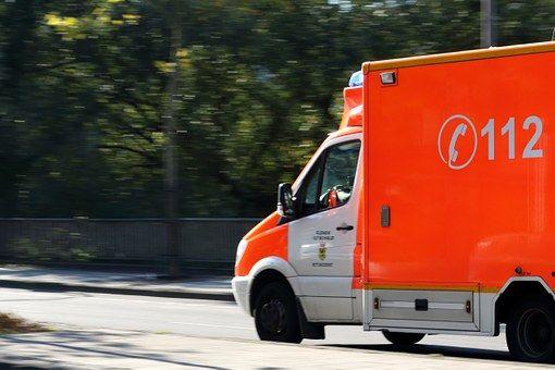 0510 Krankenwagen