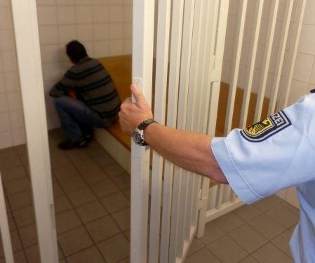 1022 Bundespolizei
