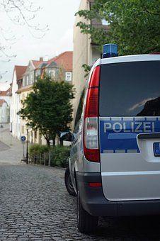 1205 Polizei