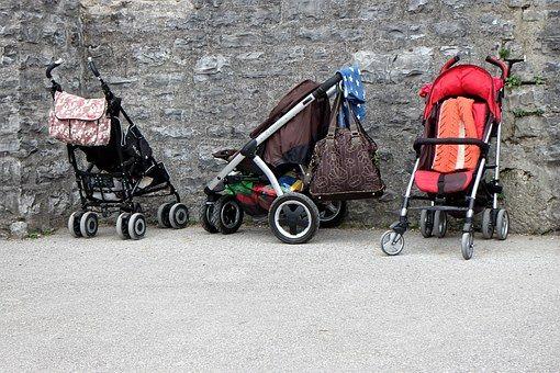 0318 Kinderwagen