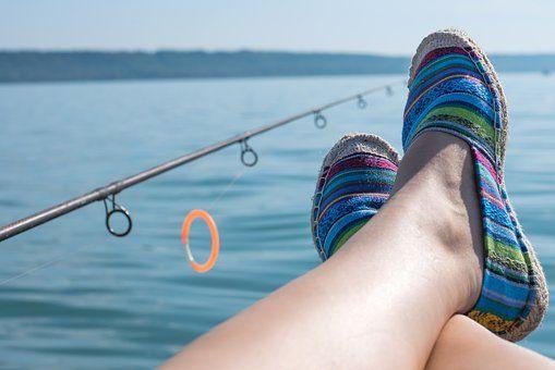 0503 Angler