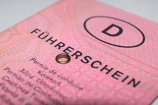 0503 Führerschein