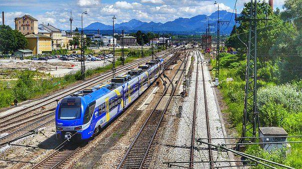 0530 Züge