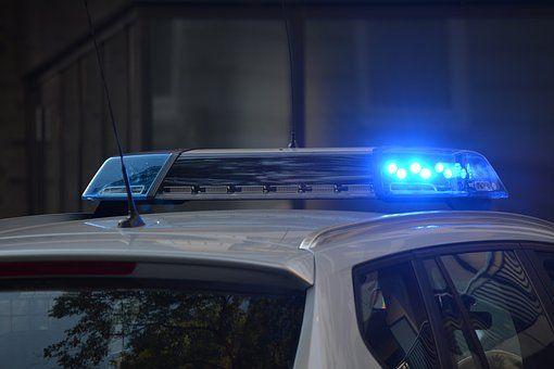1009 Polizeilicht