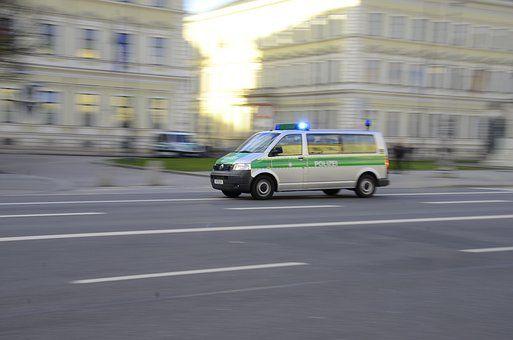 1021 Polizei