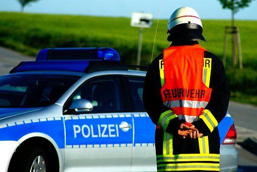 1101 Feuerwehr