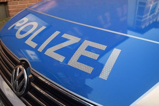 1102 Polizei