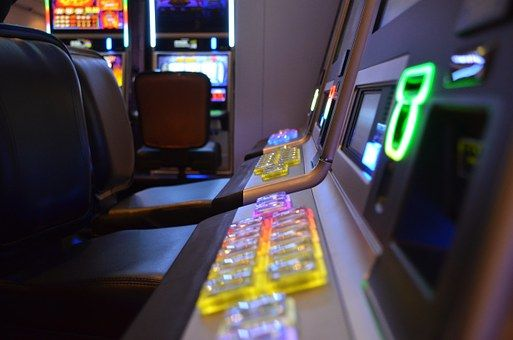 1102 Spielautomaten