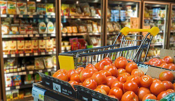 1108 Supermarkt