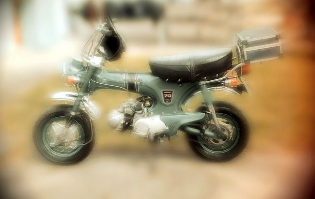 moped-306627 640