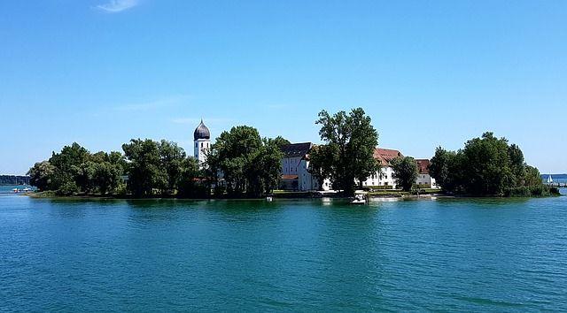 Fraueninsel
