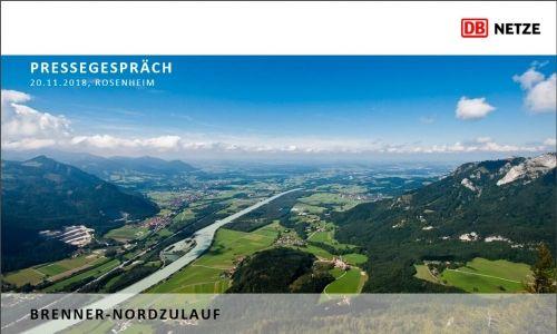 1120 Brenner Nordzulauf