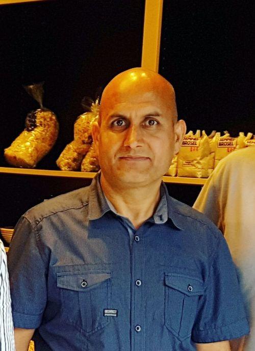 Naseer Ahmadi