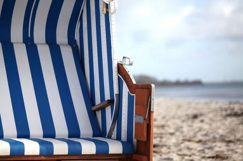beach chair 981519 640
