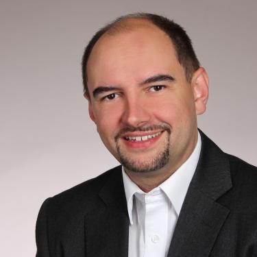 Daniel Wendrock