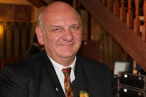 Franz Bergmueller