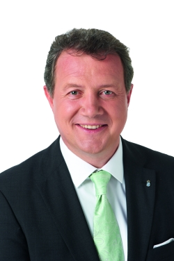Klaus Stoettner