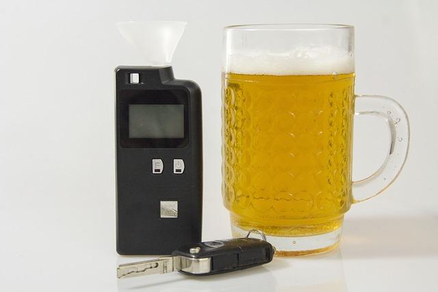 Alkoholtest 3
