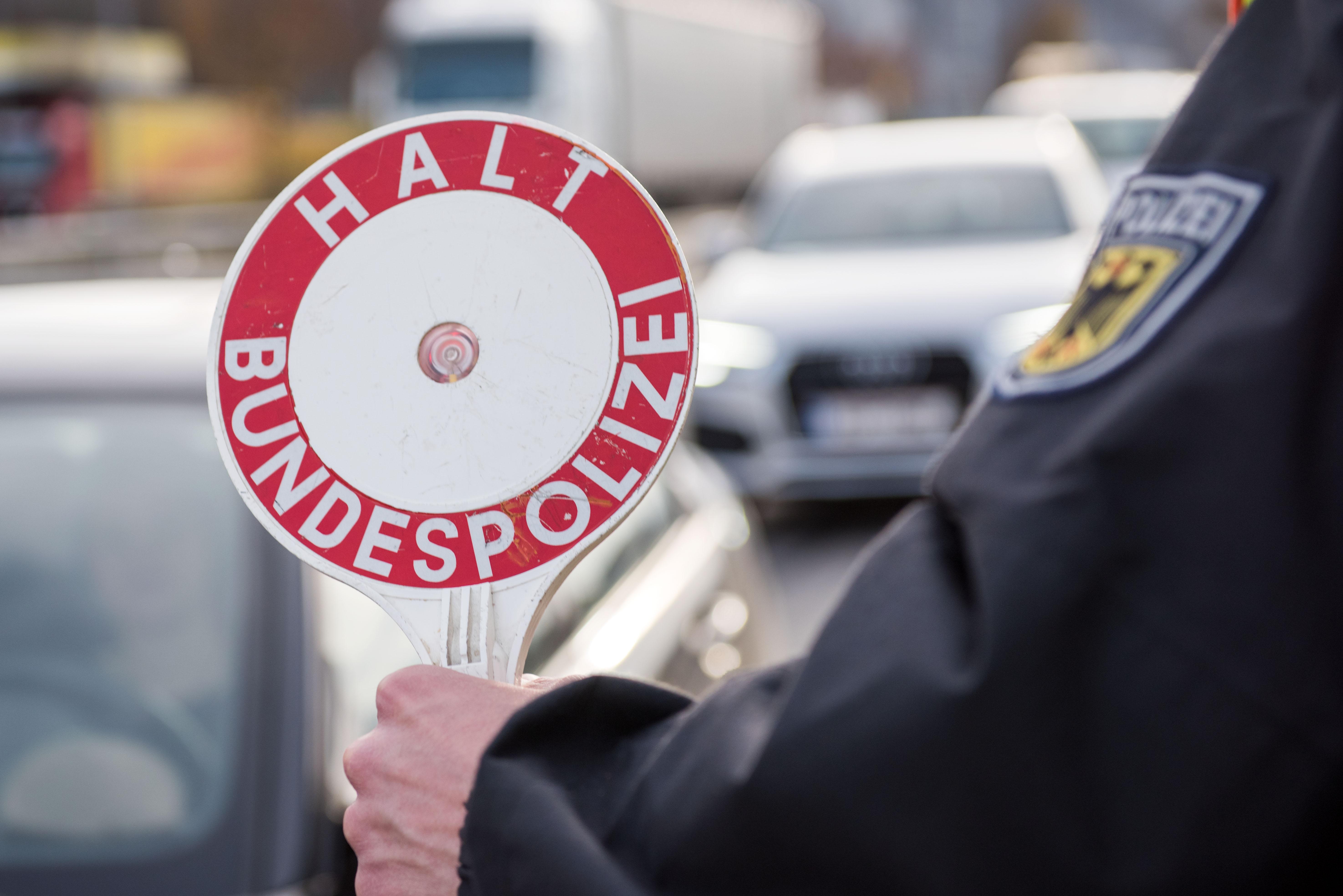 0307 Bundespolizei
