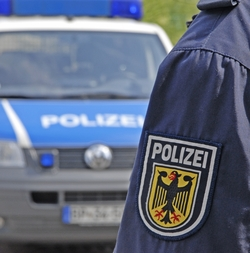 0930 Bundespolizei