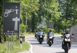 Motorrad Sudelfeld