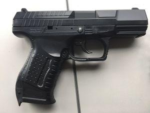 Pistole Symbol