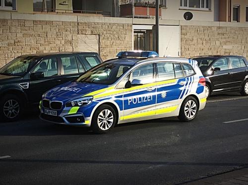 Polizei Bayern Copyright Allegutennamen