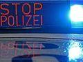 thumb Polizei Stopp