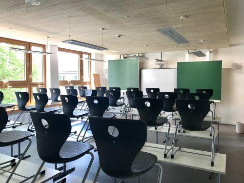 0713 LTG Prien Klassenraum