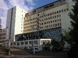 ROMed Klinikum RO