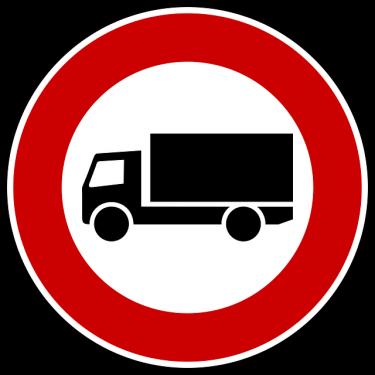 traffic sign 6646 640