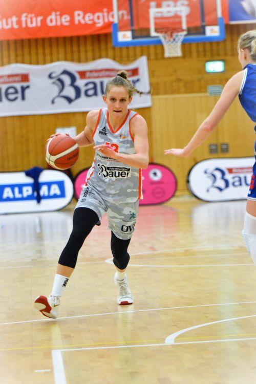 Basketball WB Jan21 2 c Gabi Hoerndl