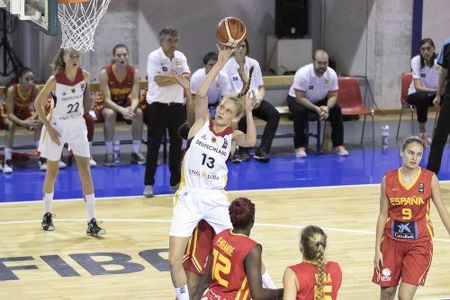 Basketball Wasserburg Fiebich