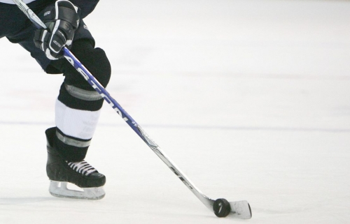 Eishockey Symbolbild 1