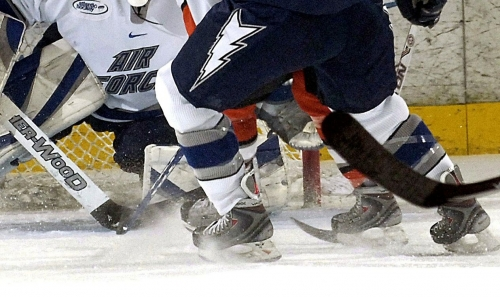 Eishockey Symbolbild 2