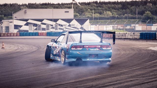 Motorsportralley