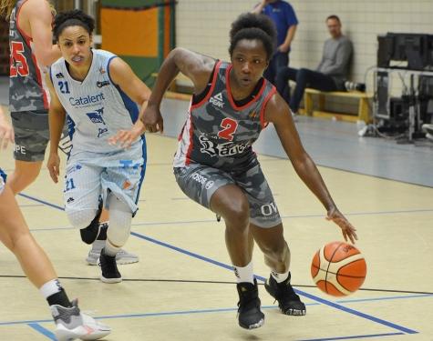 Wasserburg Basketball
