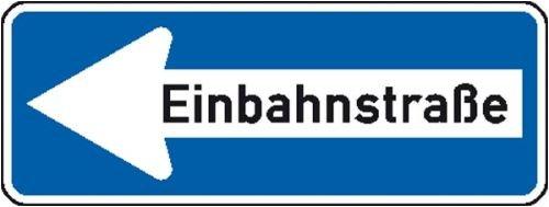 EinbahnstraßeL