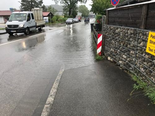 0804 Prien Hochwasser