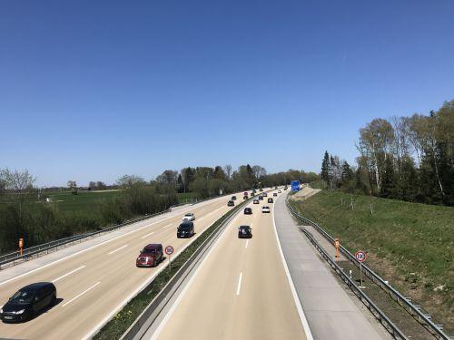 A93 Autobahn 1
