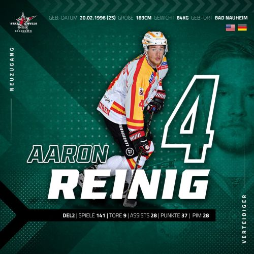 Aaron Reinig
