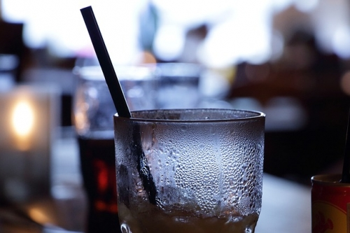 Alkohol Symbol