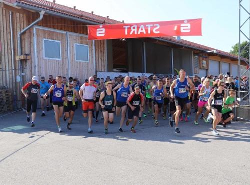 Attler Lauf 2019