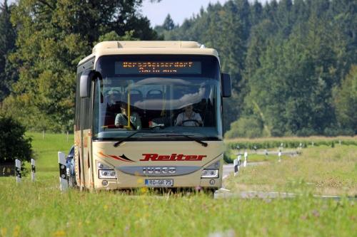 Ausflugsbus Aschau Bernau