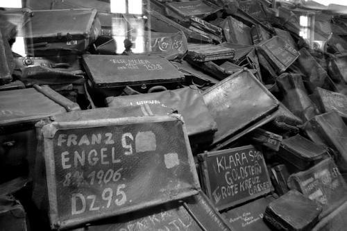 Ausschwitz Nationalsozialismus Gedenken
