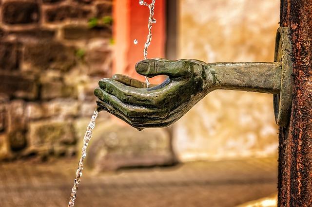 Brunnen Symbol